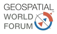 logo of Geospatial World Forum 2013