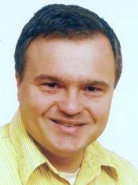 MSc. Miloslav OFÚKANÝ, General editor of portal GEOCOMMUNITY.eu