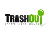 Logo of TrashOut